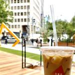 RAIZIN R番地 Cafe -