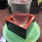 133067190 - 手取川 冷酒 一合 690円(税別) (2020.7)