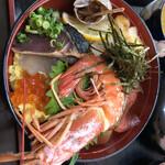 133074463 - 海鮮丼
