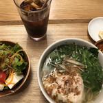 ムジダイナー - フォー定食