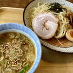 東京とんこつ とんとら - 料理写真: