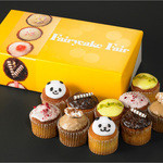 フェアリーケーキ フェア - 一つづつ生地から店内で手作り お土産に、ギフトに、引菓子にぴったりなBaked(ベイクド)