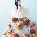 フェアリーケーキ フェア - ウエディングやパーティーを彩るカップケーキ、引菓子やプチギフトも 手づくりのあたたかさを是非