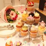 フェアリーケーキ フェア - 誕生日やパーティーに ご注文も受けたまわります