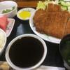 肉料理 たたら - 料理写真:トンカツ定食