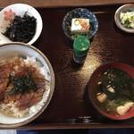 海鮮食堂 魚増 - 料理写真: