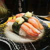 丸忠海転寿司 ABRI - 料理写真:ずわい蟹