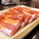 本格和牛焼肉 田中 -