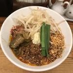 133090873 - スタミナ担々麺(大辛)