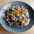 ROTISSERIE★BLUE - 料理写真:お見事!フラワー・サラダ