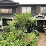 マナーハウス モトヤマ - 外観写真:外観