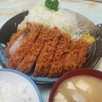 お食事 まるやま - 料理写真: