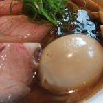 麺づくり 蒼空 -