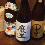 貴匠桜 MATTAKU - 焼酎 カクテル 地酒などの種類も多く、お手頃 450円より