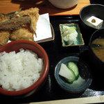 京ばし松輪 - ランチ