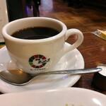 Motomachisantosu - ネルドリップコーヒー