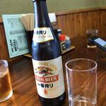杉本食堂 - ドリンク写真:
