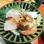 133107535 - 海鮮丼