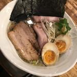 麺屋 卓朗商店 -