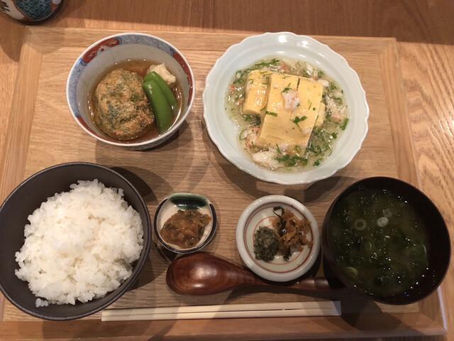 神田錦町 如月の料理の写真