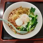 133110147 - 汁なしマーラー担々麺(20-07)
