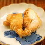 竹屋町 三多 - 鶏のから揚げ
