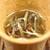 竹屋町 三多 - 料理写真:トマトと蓴菜の土佐酢仕立ての冷たいスープ