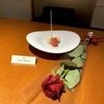 紗舞璃 - デザート