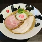 茨木きんせい - 濃厚鶏白湯