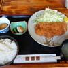 Roman - 料理写真:とんかつ(ロース)定食