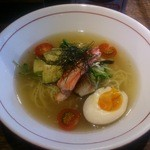 龍旗信 - 塩冷麺