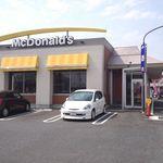 マクドナルド - お店