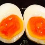 宗 - 煮玉子/100円 大人気の半熟トロトロ煮玉子です!