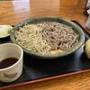 手打ち蕎麦や さ和味 - 料理写真:せいろと田舎の合盛り