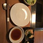 焼肉 矢澤 -