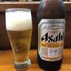 翠園 - ドリンク写真:ビール
