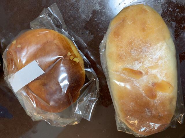 手ごね自家製パン さくら蒸餅堂の料理の写真