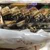 Dekaben - 料理写真:鯖寿司 ¥500(税込)