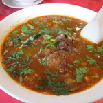 松柏 - 台湾牛肉麺