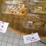 グルメ春夏冬 - 百円前後の御惣菜多数