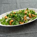 インド定食ターリー屋 - 料理写真:パクチーサラダ