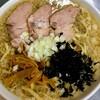 Nikuniboshichuukasobasuzukiramenten - 料理写真: