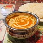 インド料理 Panas -