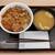 松屋 - 料理写真:牛めし・並盛(320円)