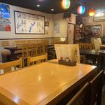 オリオン食堂 -