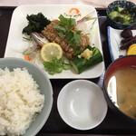 菊川食堂 - 料理写真: