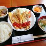 のっぽ - 料理写真: