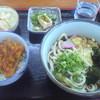 穂つま屋 - 料理写真:今日の日替わりランチ 680円