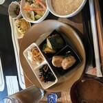 和カフェ かぐら - 料理写真: