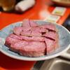 大胡椒 - 料理写真:仙台牛のヒレとロース